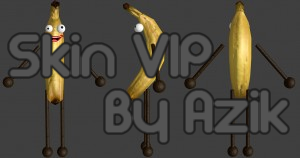 SkinVIP - Deviens Branché ! Screenshot