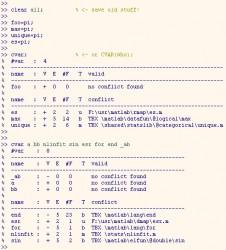 Script Tester ScreenShot
