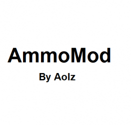AmmoMod Screenshot