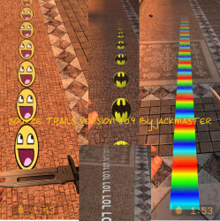 Source Trails Version 1.0.4 by Jackmaster Screenshot