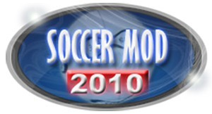 Soccer mod 2010 with another skins (NO BUG) Screenshot
