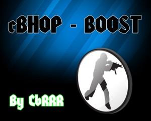 cBHOP - BOOST  ScreenShot