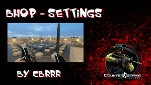 Nice Bhop - Settings [Updated Version] ScreenShot