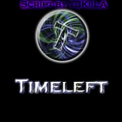 Timeleft/Timelaps ScreenShot