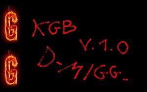 KGBDeathMatch pour GG ScreenShot