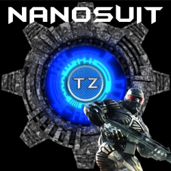 Crysis Nanosuit [Updated!] 2.2.5 Screenshot