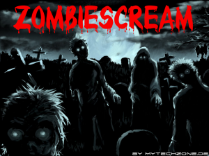 Zombie-Scream Screenshot