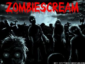 Zombie-Scream ScreenShot