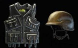 Advanced Vest ScreenShot