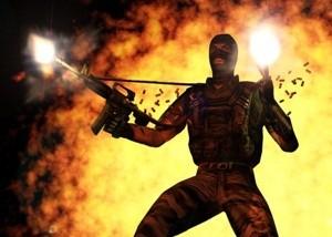 Boss Fight:Terrorist Leader Screenshot