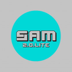 SAM v2.0.lite Screenshot