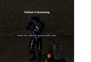 ZombieMod SpawnProtector By DreTaX ScreenShot
