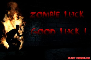 [FR] Zombie Luck 1.0 By SkZ Screenshot