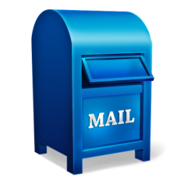 Simple Mail Box Screenshot