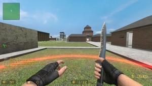 Jail Medic - Spanish | OB - Version 1.0 ScreenShot