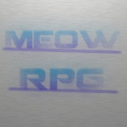 *Meow RPG* Screenshot
