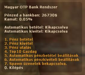 [HuN] Magyar OTP Bank Screenshot