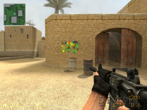 SPB -PaintBall- Screenshot