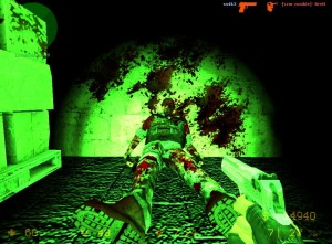 [22/10/07] SZM v3.0 -Zombie Mod- Screenshot