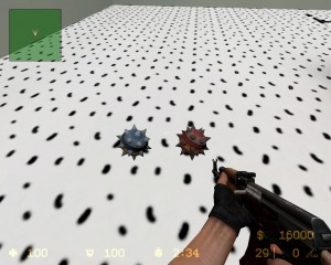 StickyNades Screenshot