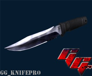 gg_KnifePro Screenshot