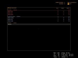 Bot Ping Screenshot