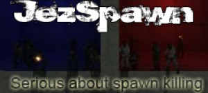 JezSpawn Screenshot